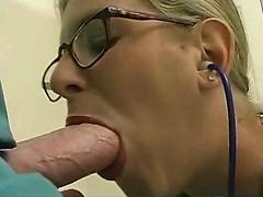 Oral Creampie Compilation Vol2