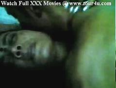 Indian Aunty Firsit Night Fucking With House Servant
