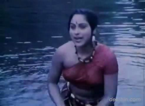 Their husbands nude mallu at river woll
