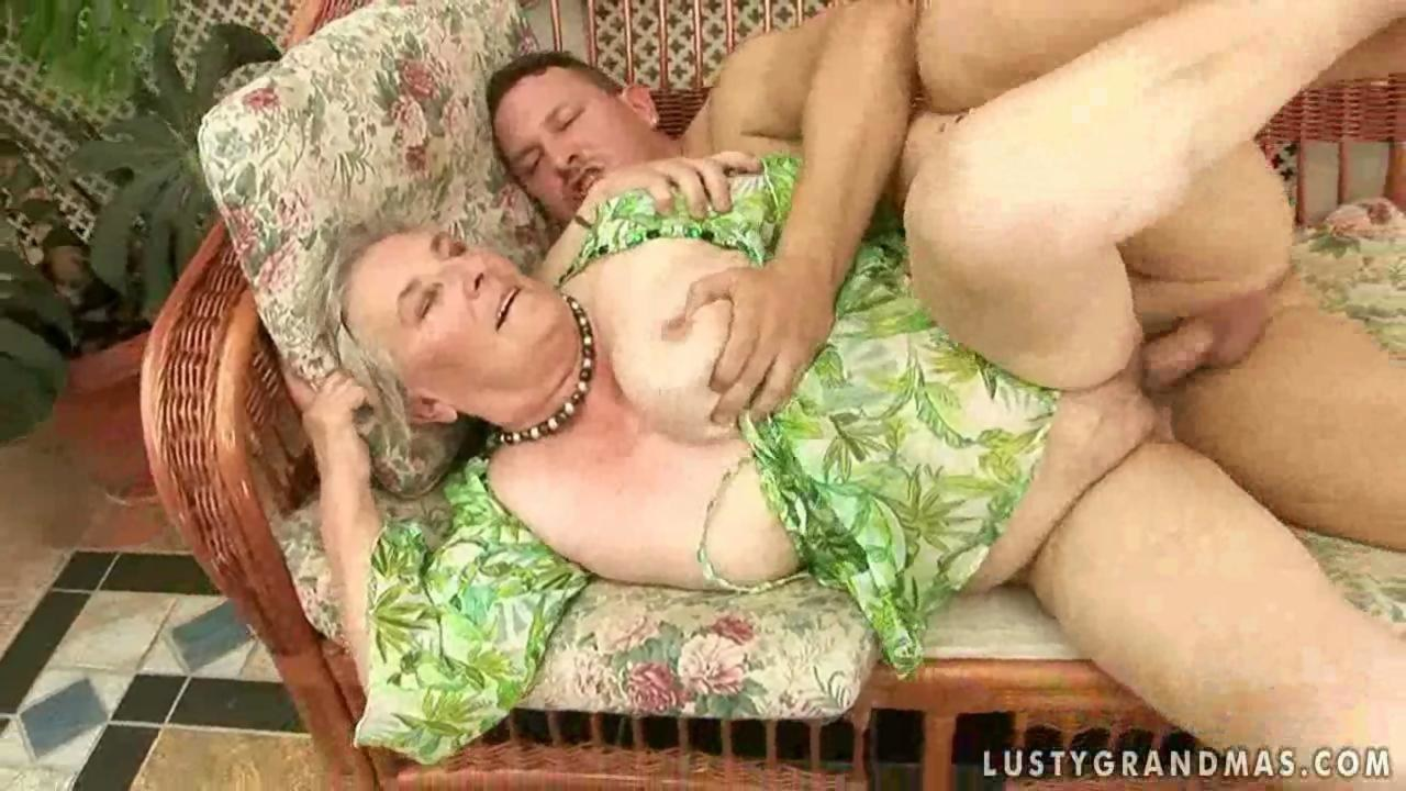 grannies Very fucking nude old