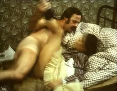Vintage action with cock loving sluts