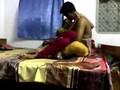 Sexy bengali desi couple have sex in bedroom