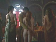 game of thrones sex and nudity collection feature
