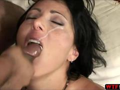 Hot MILF Zoey Holloway surprised by her stepson huge cock and encounters a massive fucked
