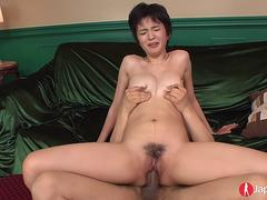 Creampie For Japanese Teen Sakura Aida