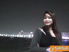 My real sex experience picking up Asian amateur slut at Thailand bridge