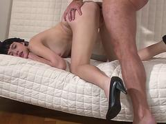 Adele Her First Porno