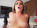 Anal fucking with the sexy Maddy OReilly
