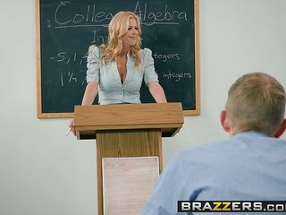 brazzers - big tits at school - college dream scene with alexis fawx bailey brooke