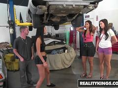 RealityKings - Money Talks - Esmi Lee Stella May Tony Rubino - Sexy Stella