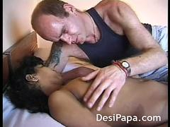 Mature Muscular Arab Fucking Young Indian Call Girl