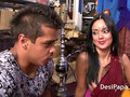 Indian Girl With Nice Big Boobs Fucked By Mexican Men