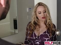 katya rodriguez stepmom aiden starr to the rescue movie video 1