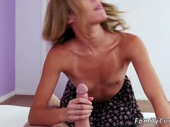 Teen babe anal toy Fucking My Mothers allys sisters