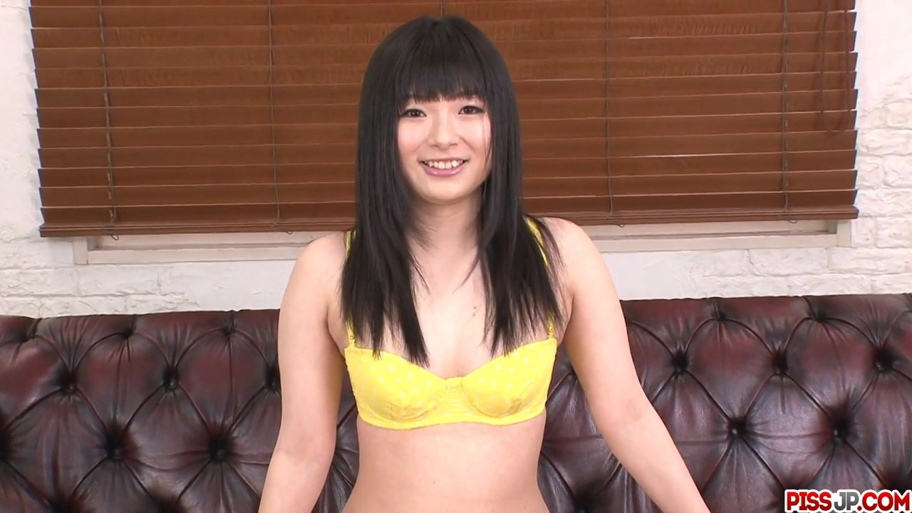 Big titted sumire matsu squirts from masturbating 7