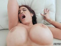 Step mom bath first time Ryder Skye in Stepmother Sex Sessions