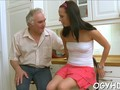 old guy inserts cock in hole segment movie 2