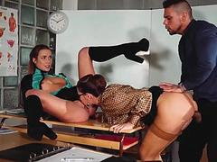 Alexis Crystal- The Anatomy of Piss Play