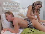 Prinzzess and Carter Cruise at GirlfriendsFilms
