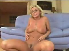 BREE OLSON BTS Interview and SEX Scene