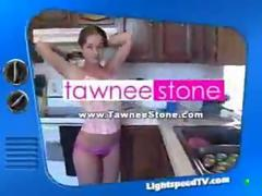 Internet  goddess - tawnee stone feature