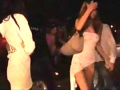 Vip orgy in the club video 3