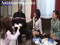 Interracial Ebony Japan housewife (japanese)