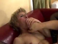 Neighbors wife loves my cock in her ass