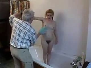 Free video of three tranny sex
