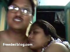 Bengali Couple On Webcam Play