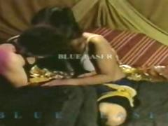 Classic Indian Mallu girl naked on bed and pussy fingered hard