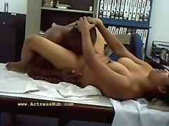 Indian Married Couple Fucking Hard