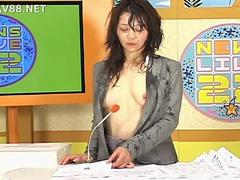 Announcer bukkake tube naked images