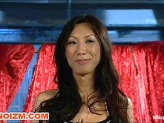 BDSM Maitresse Madeline and Tia Ling A Three Year Reunion