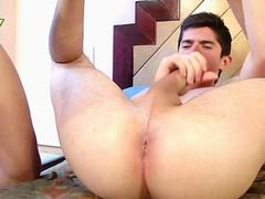 Wet and Horny 1