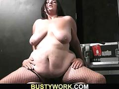 Massage porn film