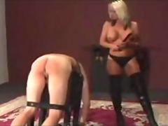 Jodie Cline Return Visitor bdsm bondage slave femdom domination