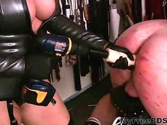 Goddess Lexi Strapon Dominatrix bdsm bondage slave femdom domination