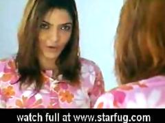 bollywood actress bedroom scene