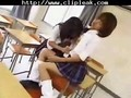 Hot Japanese Lesbians 8a Uncensored