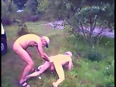 outdoor nudist beach fkk old men asshole extrem