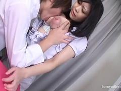 Japanese Teacher Sex with Student (Jav)