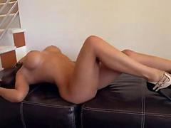 Madison Ivy Fuck at home.