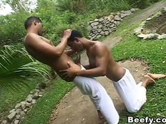 Wild and Extreme Beefy Pound Fuck and Suck