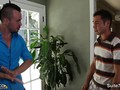 Married guy gets nailed by a gay