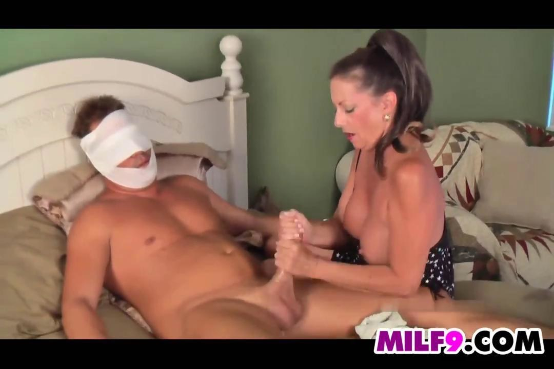 mistress foot domination