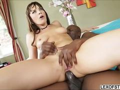 Hardcore anal pounding with sex doctor