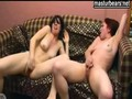 Mutual masturbation best friends Sally and Megan