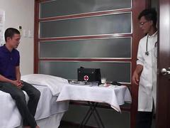 Dr. Argie and Andrew - Hot For Doctor