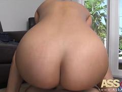 latina maid mercedes carrera pov